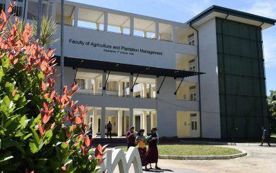 FAPM New Building Complex