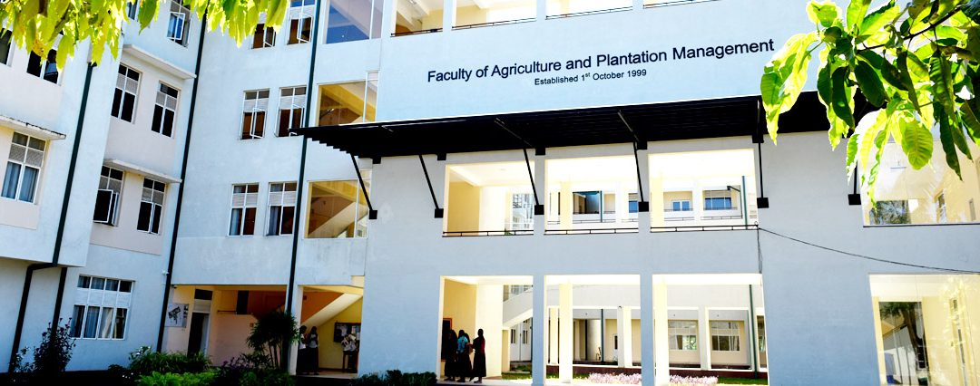 Notice to the 4th Year students of FAPM (In Plant Training Presentations and Report Submission)
